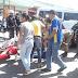 Urgente: Mais um acidente registrado no Cruzador