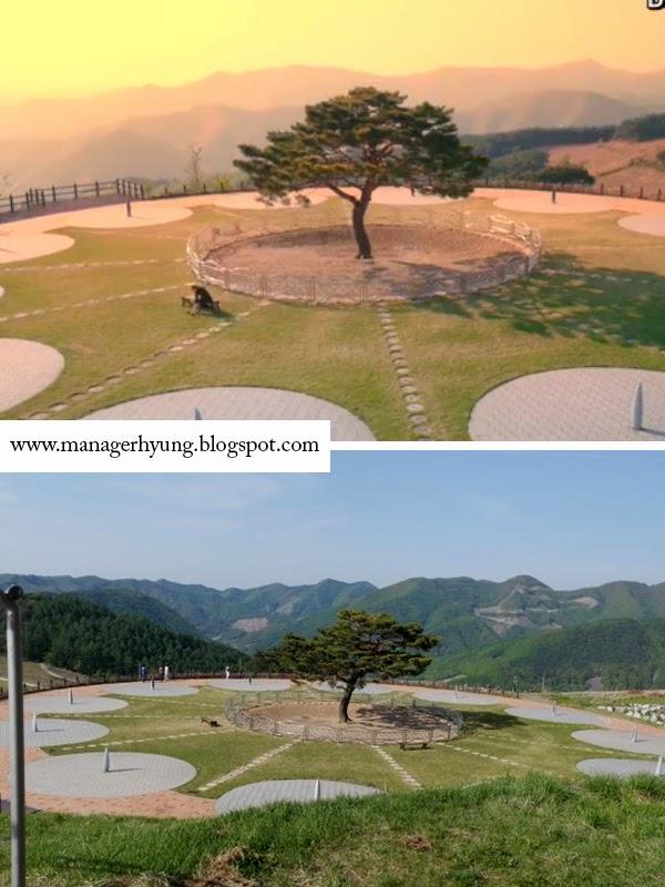 korean drama hotel king