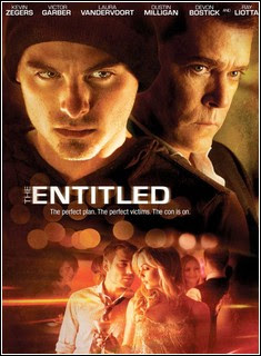 Filme Poster The Entitled DVDRip XviD & RMVB Legendado