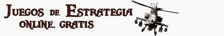JUEGOS DE ESTRATEGIA ONLINE GRATIS