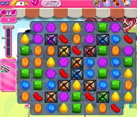 Candy Crush Saga 788