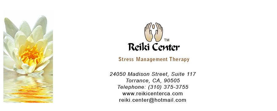 Reiki Center