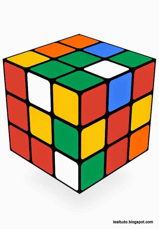 Invenção do Cubo de Rubik Cube Invention Play Google Doodle Game Jogo Interativo como Jogar - Lealtudo