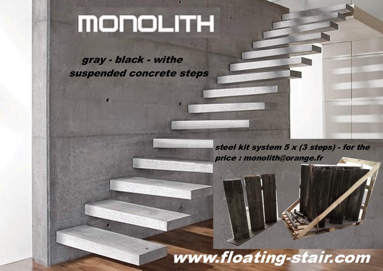 Escalier Metallique Double Limon Et Simple Limon Découpe De Vos