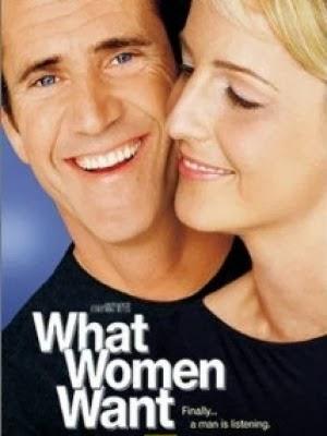 Phụ Nữ Muốn Gì - What Women Want