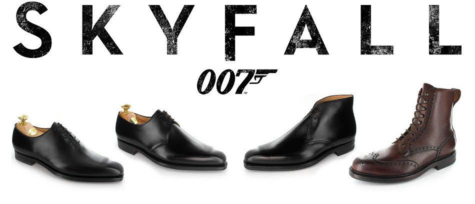 James Bond 007 Skyfall Daniel Craig Fashion Review Delhi