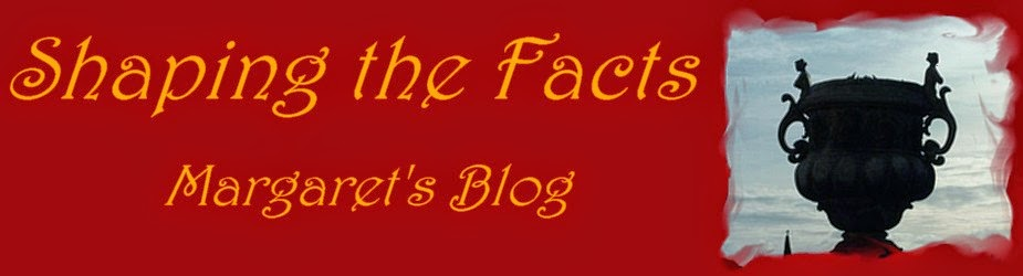 Shaping the Facts by Author Margaret Porter