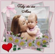 Mês de Maio : 2° domingo Dia das Mães