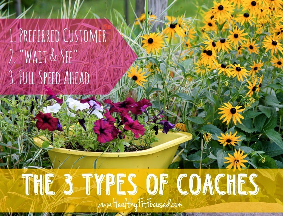 The 3 Types of Beachbody Coaches, Julie Little, Beachbody Coach, HealthyFitFocused,
