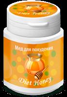 Diet Honey - медовая мазь для похудения