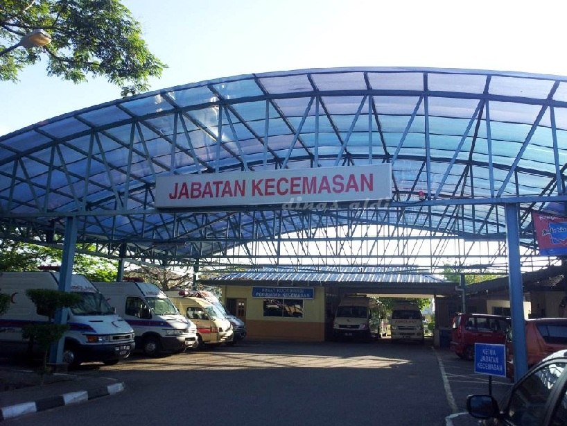 Bukit Mertajam - Wikipedia
