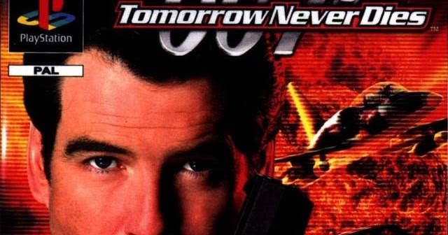 Download James Bond 007 Tomorrow never die PS1 ISO For PC ...