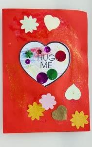 поделки вместе с детьми,открытки своими руками,открытки маме