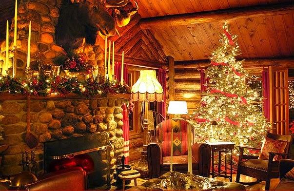 Manualidades noviembre 2014 - Decoracion navidad casa ...