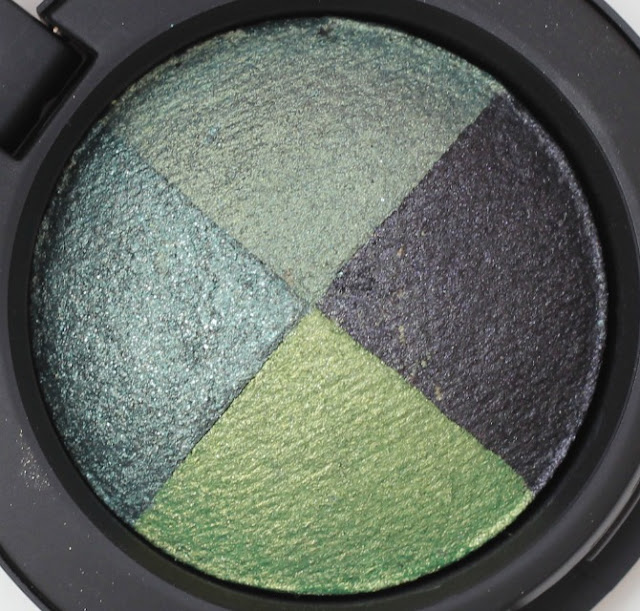 Close up of the Ocean Eyes quad from MeMeMe