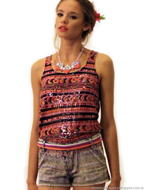Nare moda verano 2014