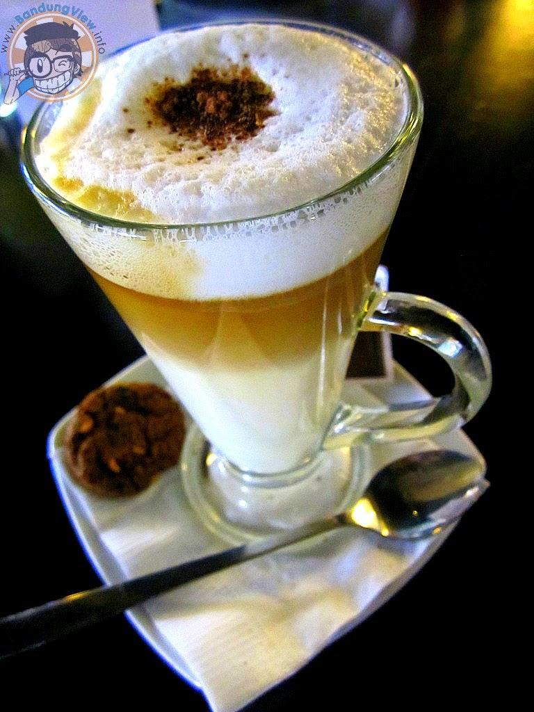 cappuccino lawangwangi