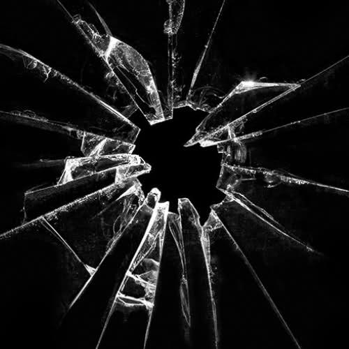 Tutorial photoshop efecto de cristal roto judit 39 s magazine - Como hacer blanco roto ...