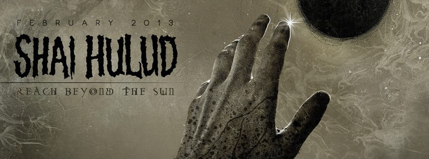 shai hulud reach beyond the sun