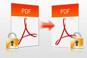 PDF Password Remover-Screenshot-1