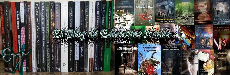 Ediciones Hades