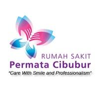 Logo Rumah Sakit Permata Cibubur