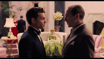 Hail, Caesar! (Movie) - Trailer 2 - Screenshot