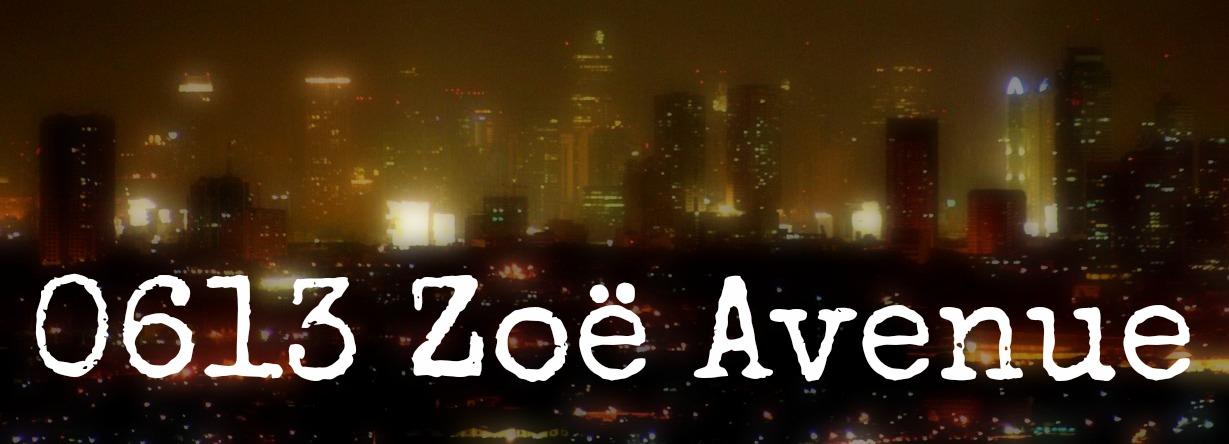 0613 Zoe Avenue