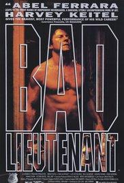 Watch Bad Lieutenant Online Free 1992 Putlocker