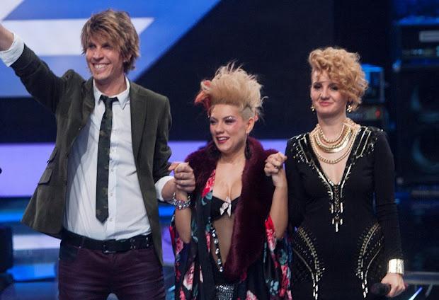 Marea Finala X FACTOR 2012 Sezonul 2 live