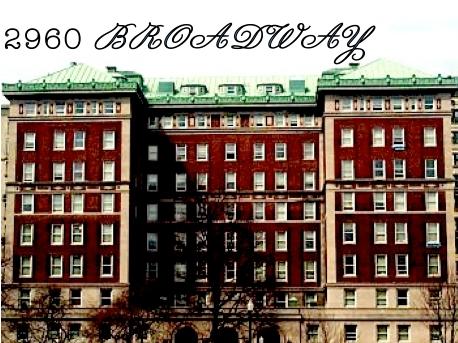2960 Broadway