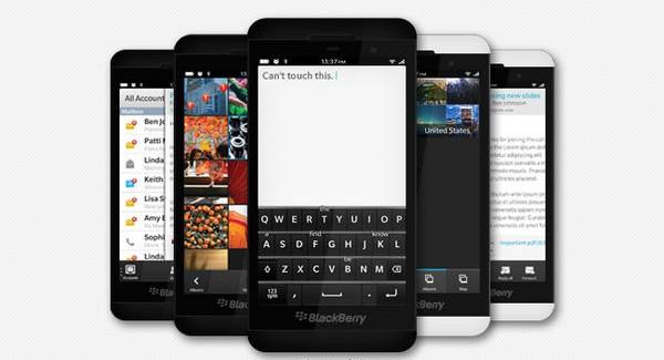 Daftar Harga BlackBerry Terbaru 2016