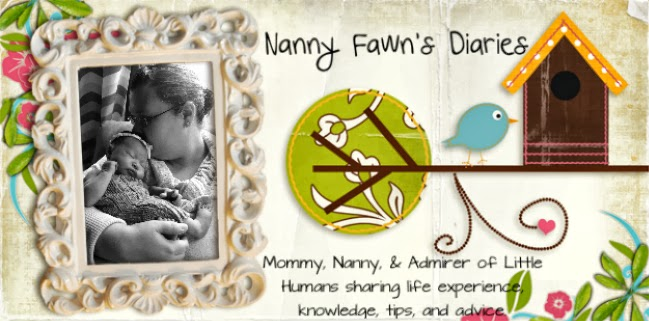 Nanny Fawn's Diaries
