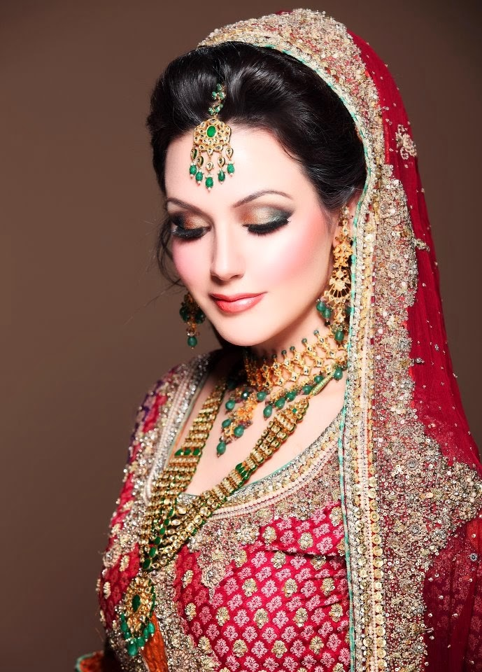 wallpapers of pakistani bridals - photo #38
