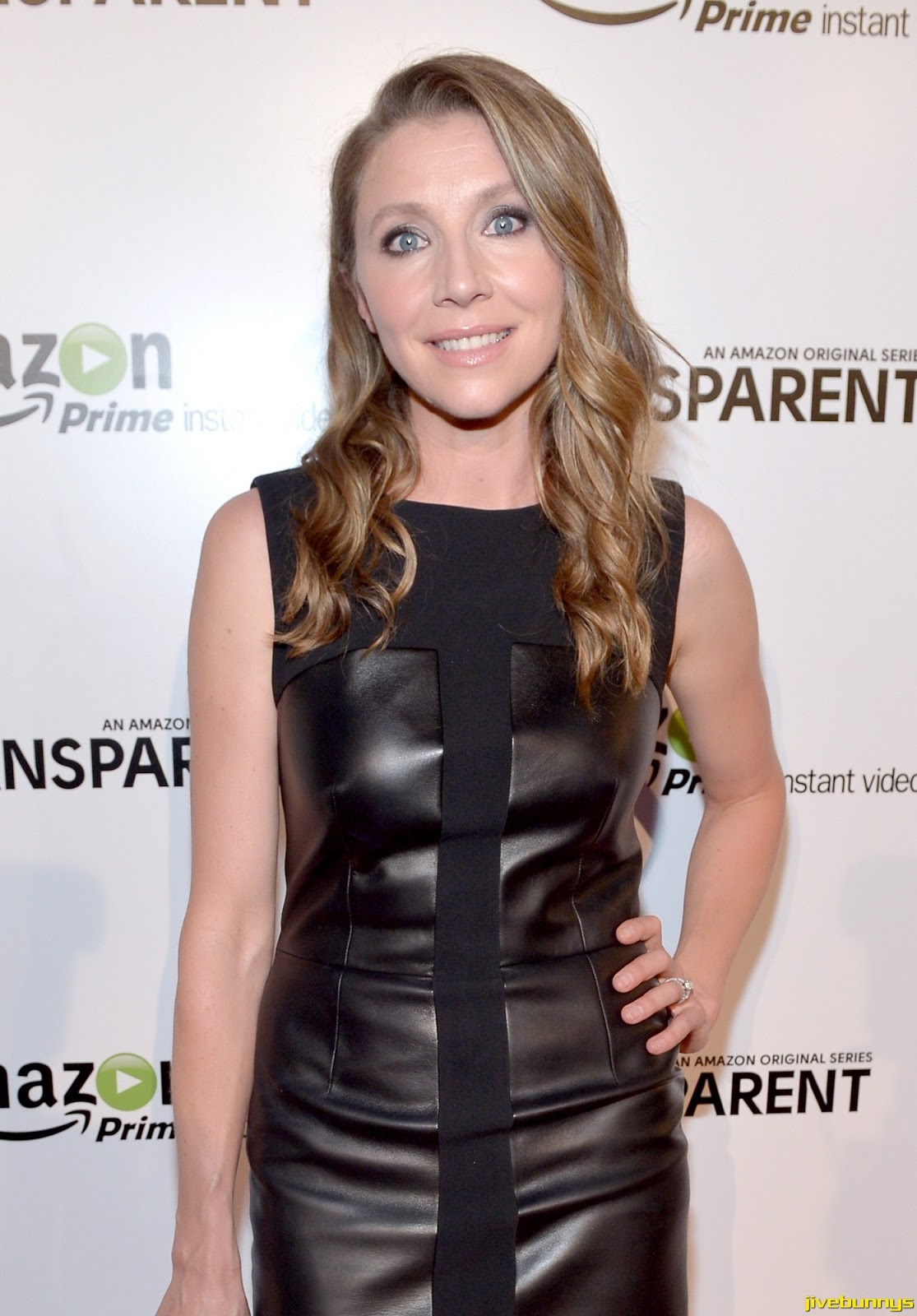 Sarah Chalke - 'Transparent' Premiere Screening in LA 9/15/14