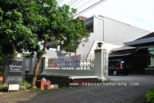 Madame Korner Skin Care Center Semarang