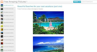 ></a><br>Si ahora quiero ver mi blog 'W4TS' en la vista dinámica 'SNAPSHOT', se verá de la siguiente manera habiendo agregado previamente <b>/view/snapshot</b> <a href=