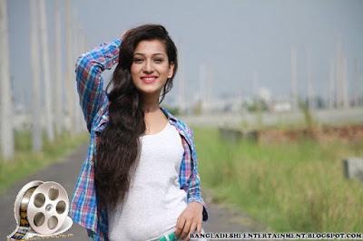 Nafisa Kamal Jhumur