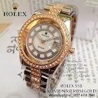 Rolex S58