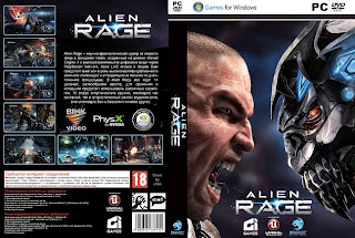 free download game alien rage pc full version single link