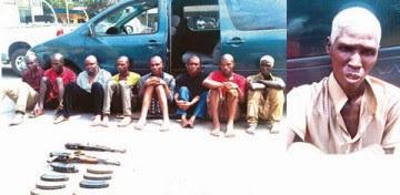alaba market robbery gang