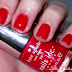 Nails Inc. - Big Red Apple