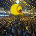 Noite de terça-feira romântica e de muito forró em Limoeiro
