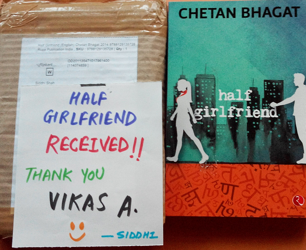 Chetan Bhagat All Books in Hindi PDF Free Download