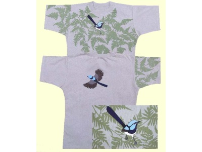 Australian wildlife t shirts the best christmas gifts in for Design t shirts online australia