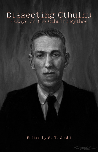 the lovecraftsman  new lovecraft art from  quot dissecting cthulhu quot   an    new lovecraft art from  quot dissecting cthulhu quot   an upcoming book about the cthulhu mythos