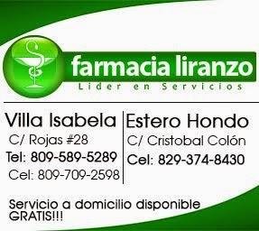 FARMACIA LIRANZO