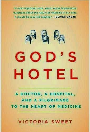 ''God's Hotel''