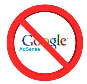 google-adsense-deactivate