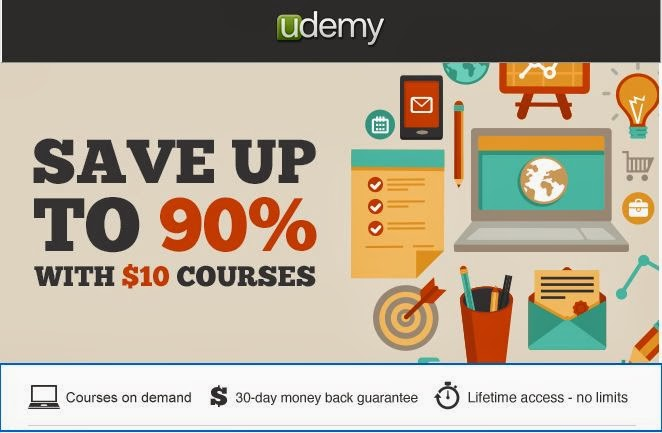 What is Udemy Coupon? udemy coupon is a discount code which can be used during the checkout procedure of purchasing the udemy courses which can save you up to % on any premium udemy .